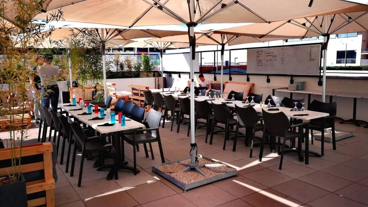 Le Restaurant - La Terrassa - La Ciotat