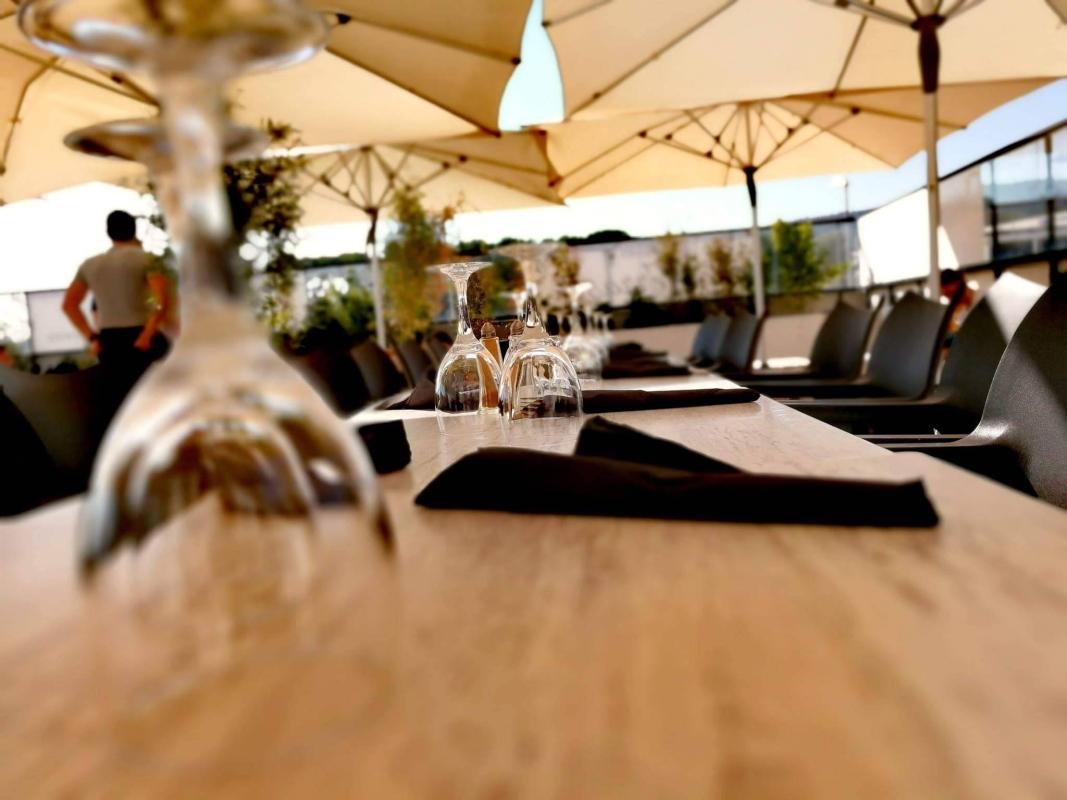 La Terrassa - Restaurant La Ciotat