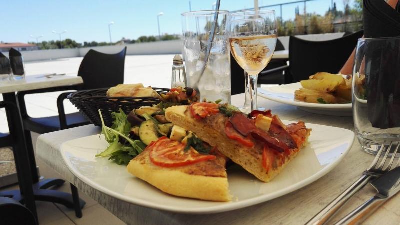 La Carte - La Terrassa - Restaurant La Ciotat